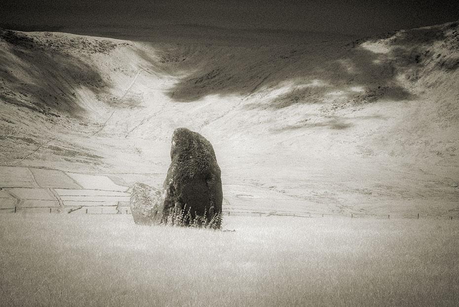 Graigue Standing Stone