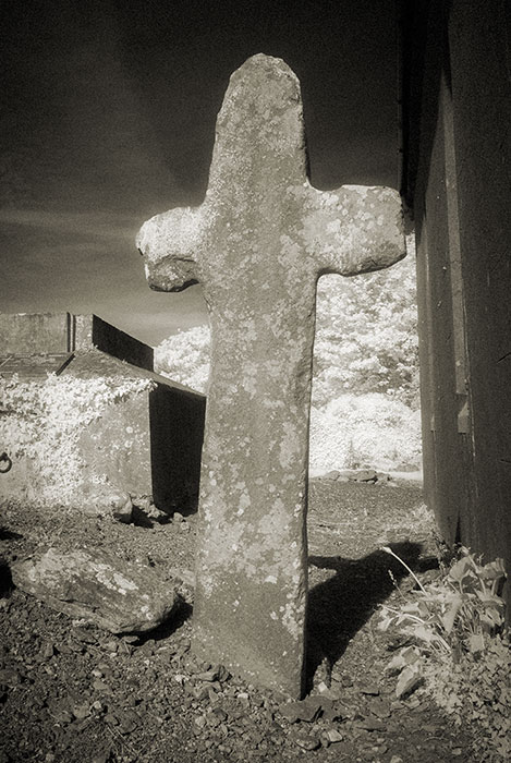 Killiney Stone Cross