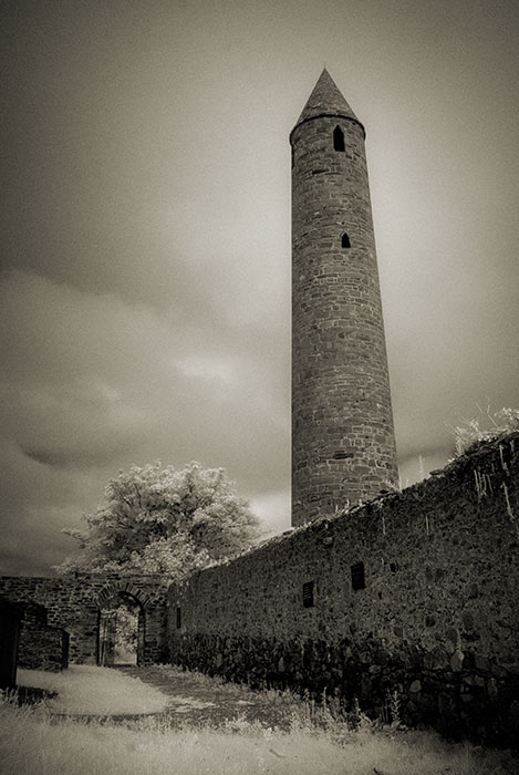 Rattoo Round Tower
