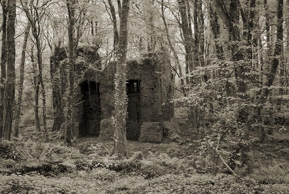 Castlekine aka Ballykine Castle
