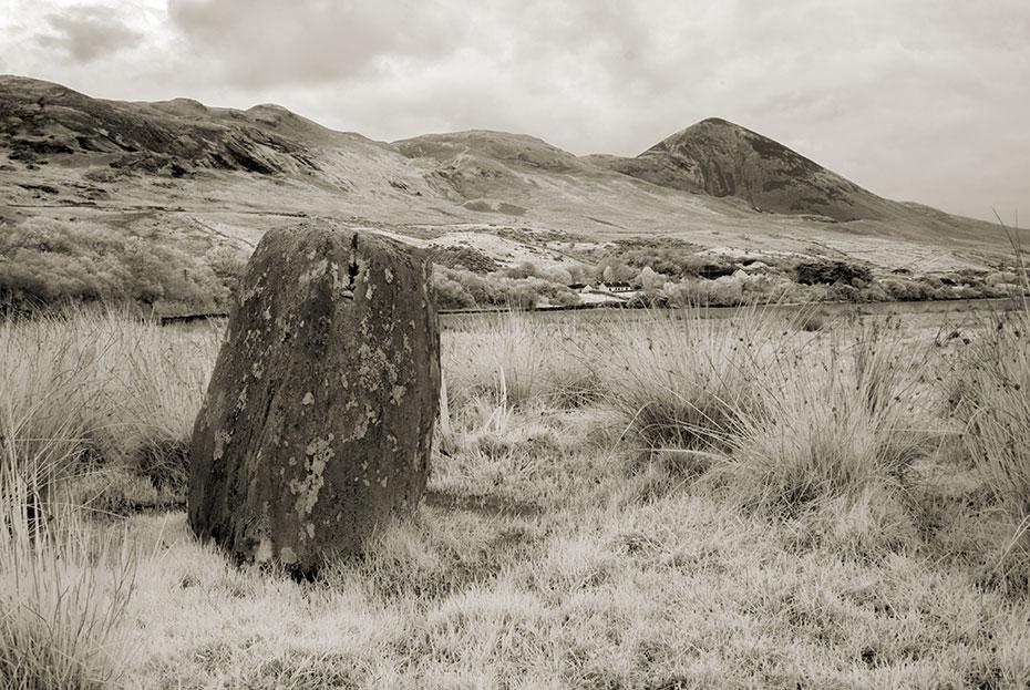 Killadangan Standing Stone