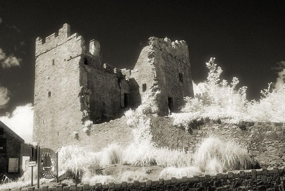 Portaferry Castle (Savage's Castle)