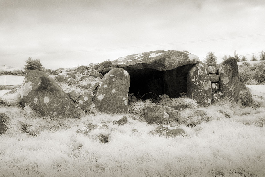 Carrowcrom Wedge Tomb