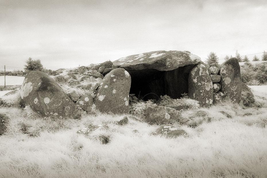 Carrowcrom Wedge Tomb