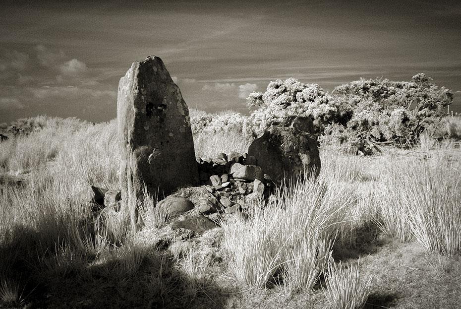 Ballymagaraghy Standing Stones