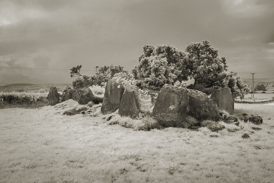 Gowkstown (Ault) Wedge Tomb