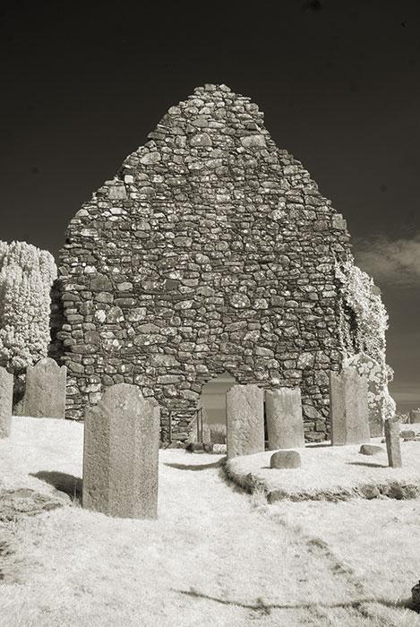 Maghera Old Church