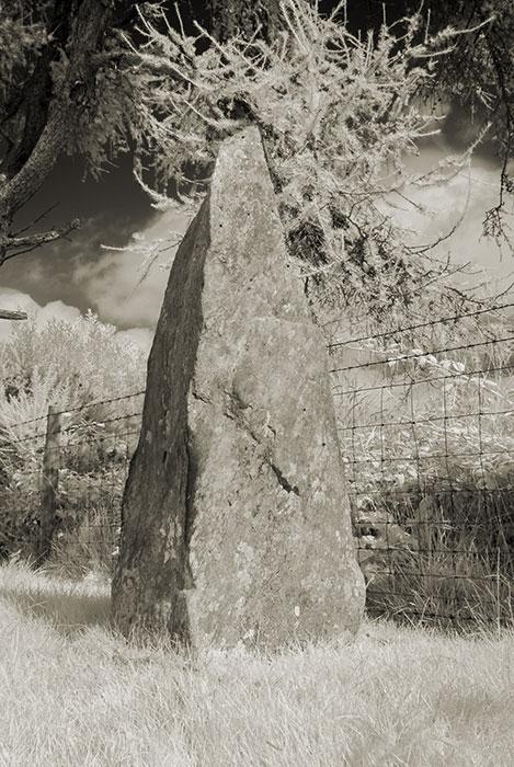 Loughguile Standing Stone